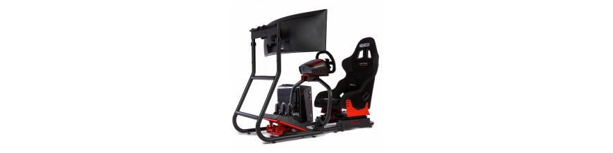 GAMING / SIM RACING