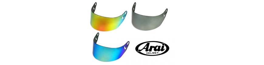 Accessories helmets Arai