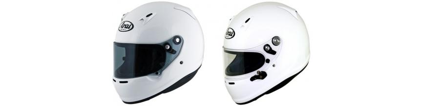 Helmets Arai