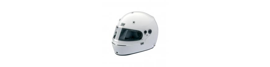 Helmets OMP