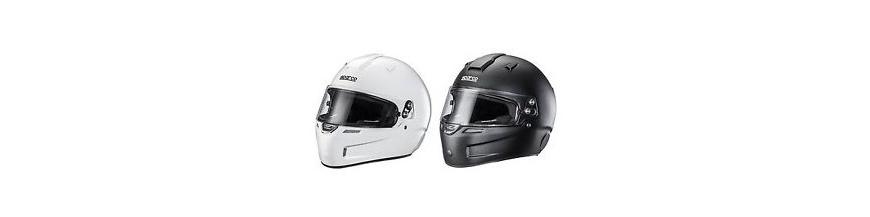 Helme Sparco