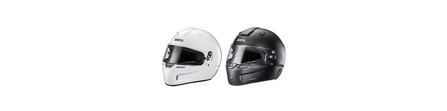 Helmets Sparco