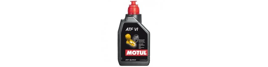 Ölwechsel & Gears