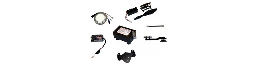Electronic GearShift