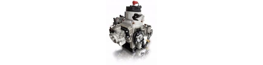 Moteurs Modena Engines