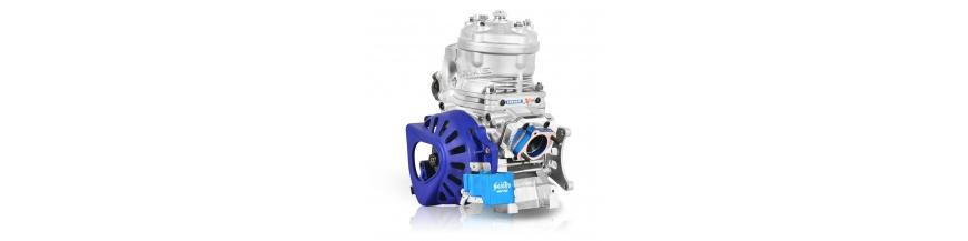 IAME engines