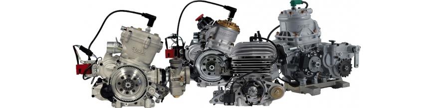 Vortex Motoren
