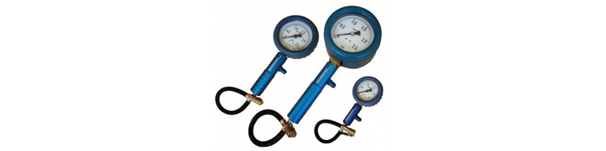 Gauges for Tires
