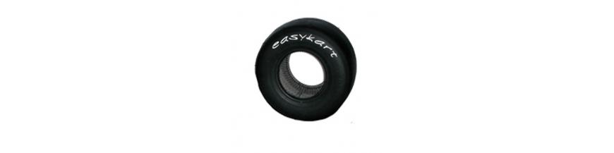 Easykart tires