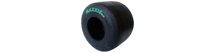 Neumáticos Maxxis