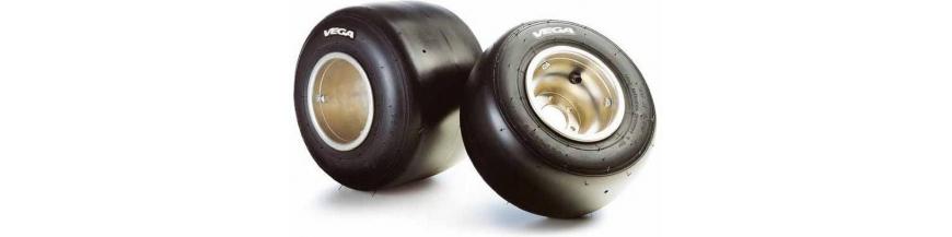 Tires Vega