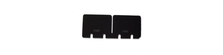 Láminas IAME Easykart 125