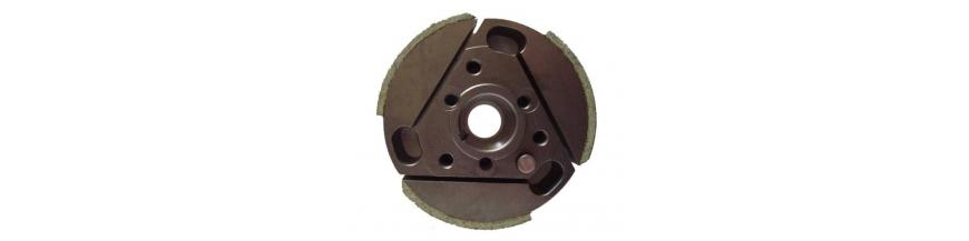 Easykart 62cc IAME Parts