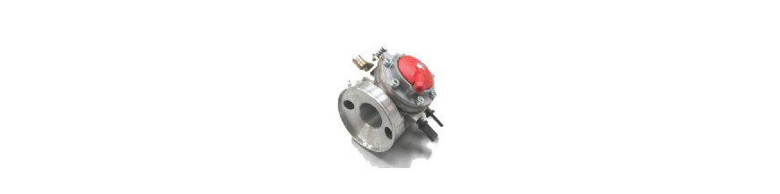 WTP carburetor 60