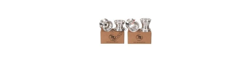 Set Cerchi Alluminio (4pz)