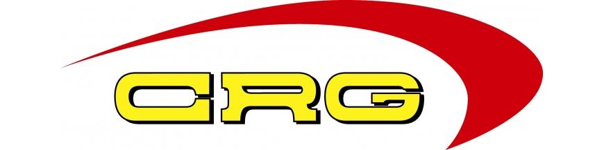 CRG Kartbekleidung