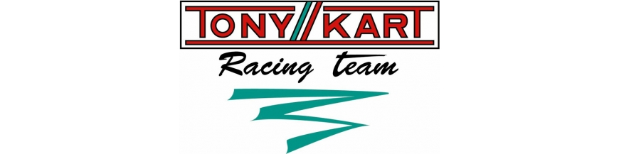 Tony Kart Clothing