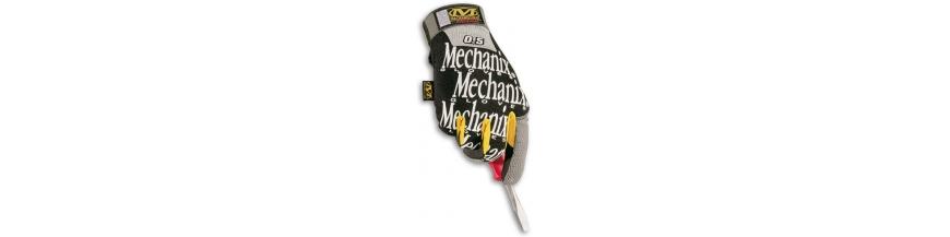 Gants Mechanix