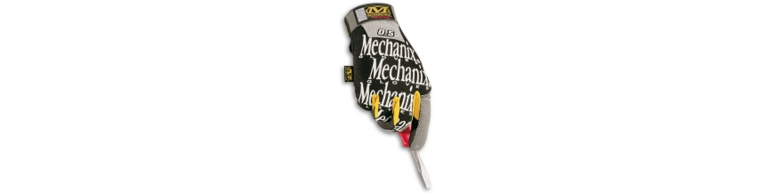 Guanti Mechanix