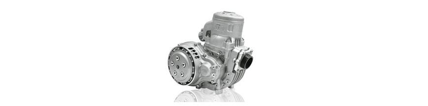KZ10b Parts