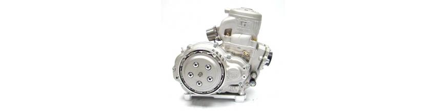 KZ10 Parts