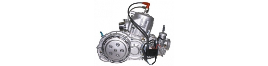 K9C Parts