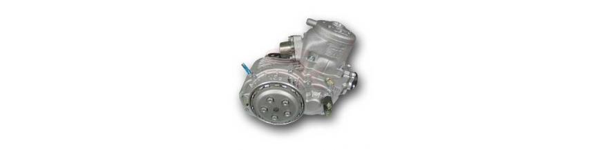 K9B Parts