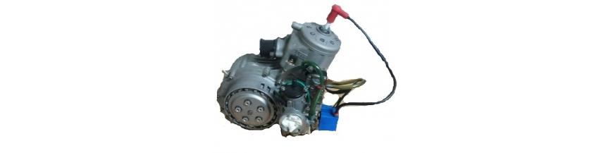 Parts KV95 - KV92 (tube)
