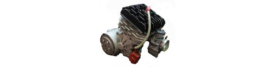 Parts K2 - K3