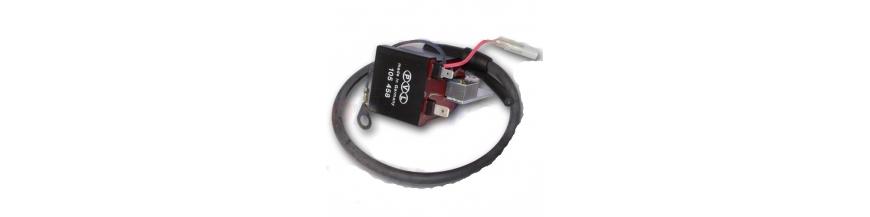 Ignition K9C