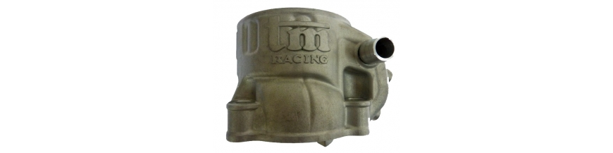 Cylinder & Head KZ10B