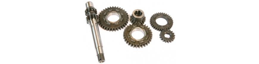 Getriebe KZ10B