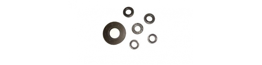 Gaskets & Seals KZ10B