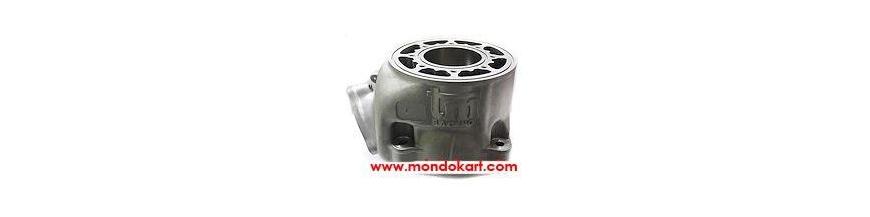 Cylinder & Head TM K8