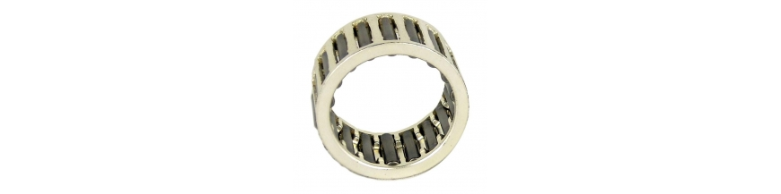 Bearings, rollers and cage TM K8