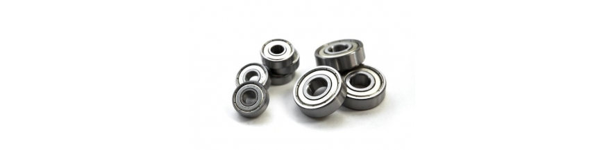 Chassis Bearings