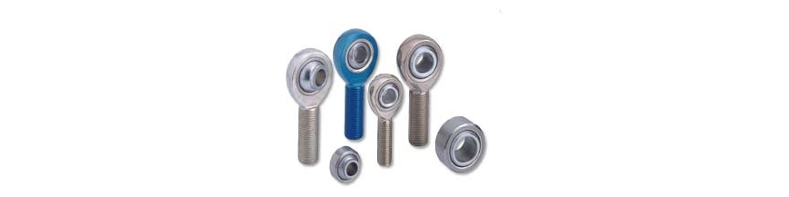 Spherical bearings, Uniball