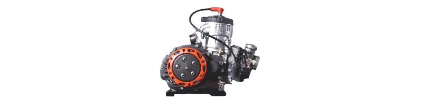 TM Racing Motoren