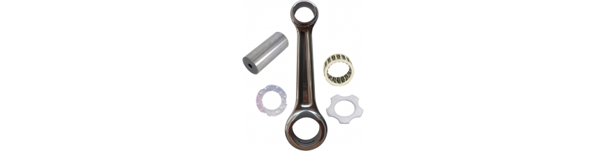Connecting rods & accessories