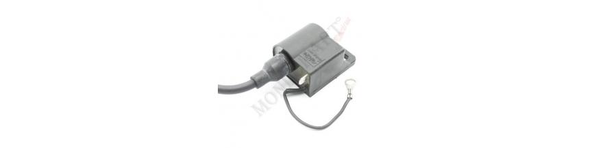 Ignition & Exhaust MiniRok