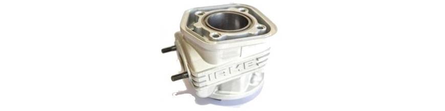 Culasse et Cylindre X30