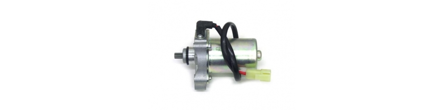 Motor de Arranque X30