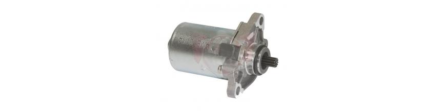 Motor Arranque IAME Mini