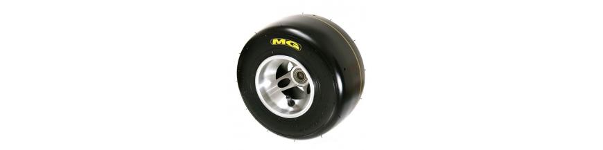 Neumáticos MG