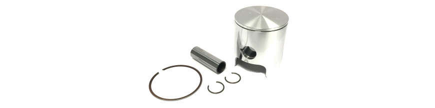 Pistons for MAXTER KZ