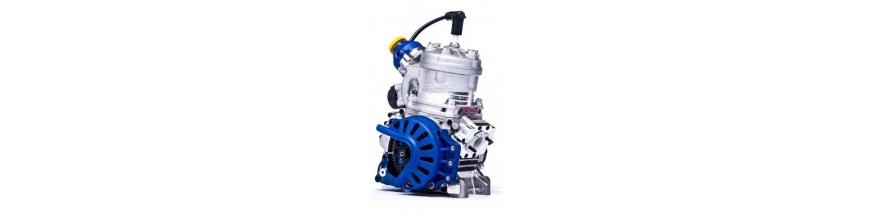 KF 125cc Reedster