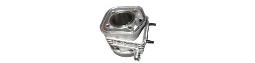 Cylinder Head & X30