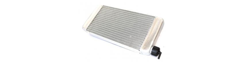 Radiateur et pompe à eau X30