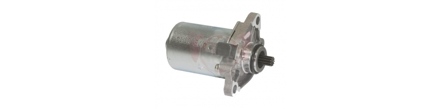Motor Arranque Mini Iame