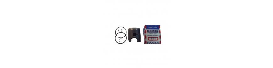 Piston 100 Easykart Iame